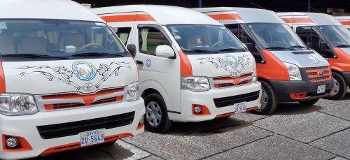 mekong-express-vip-van