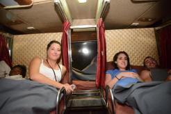 seat-in-night-bus